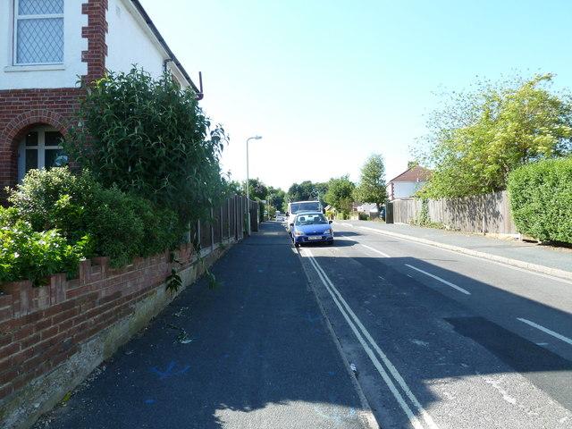 Alsford Road