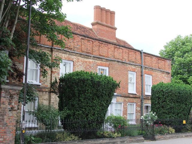 Ormonde House, High Street, Kelvedon