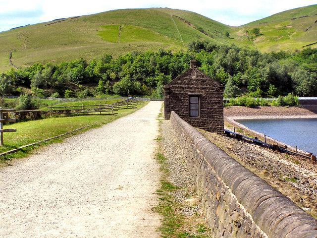 Piethorne Reservoir