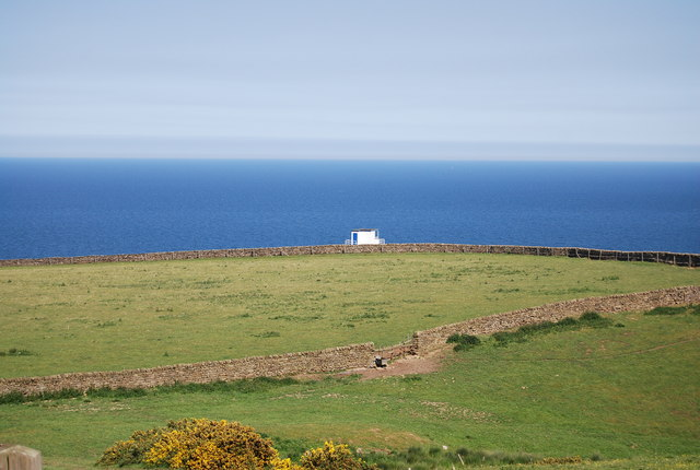 Coastguard Lookout Point, Ness Point