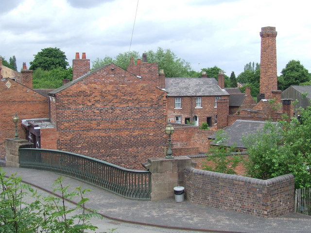 Black Country Living Museum, Dudley