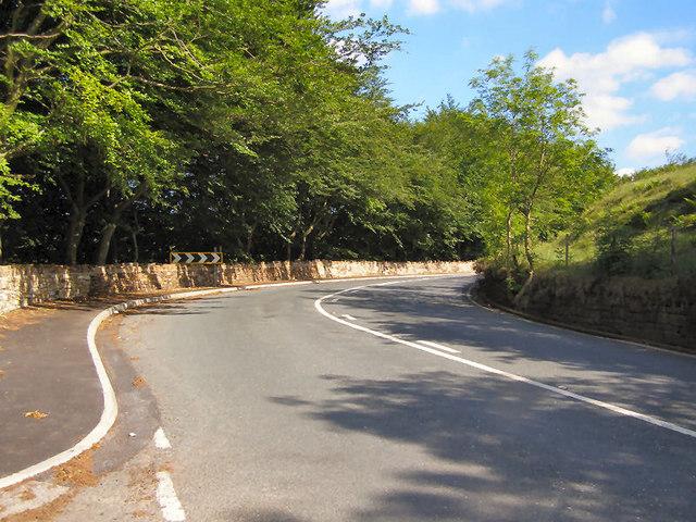 Huddersfield Road (A640)