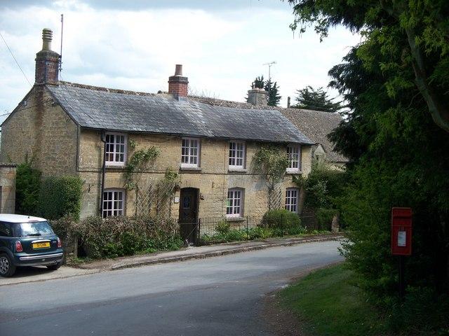 Elishas Cottage