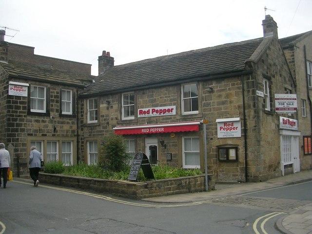Red Pepper Restaurant - New Market