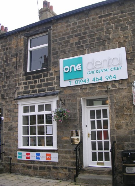 One Dental - New Market