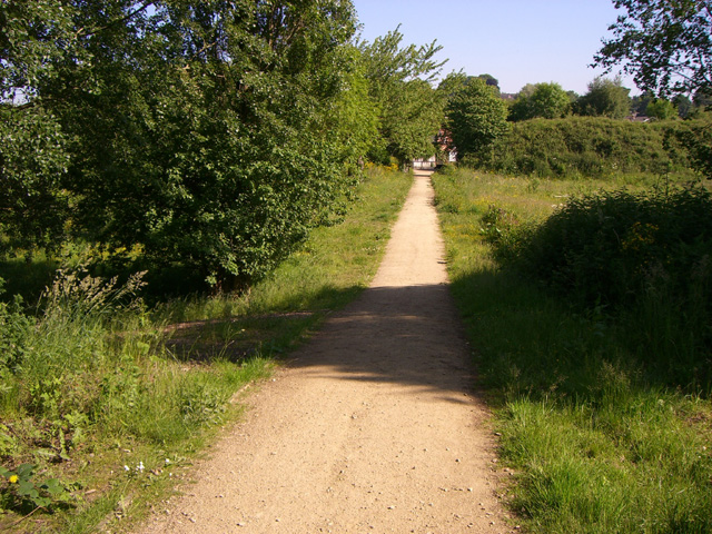 Mersey Vale Nature Park