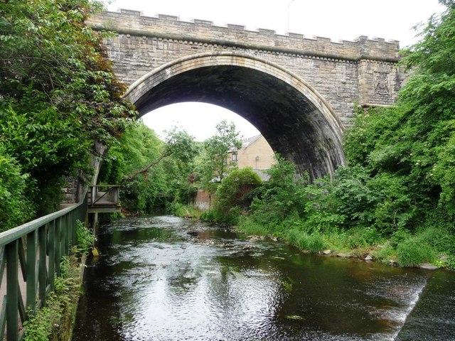 Belford Bridge