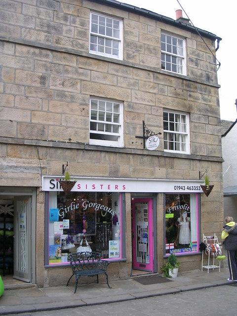 Silk Sisters - Market Street