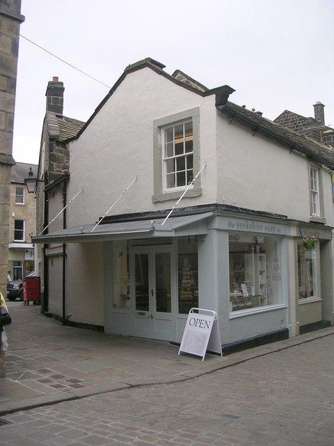 the yorkshire soap co - Market Street
