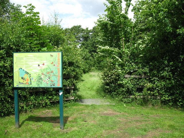 Birchbrook Reserve