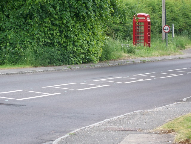 B4000, Wickham