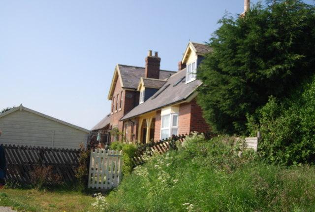 Station House, Hawsker Station