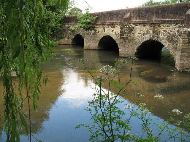 Elstead Bridge
