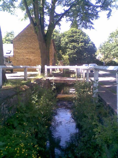 Dallington Brook