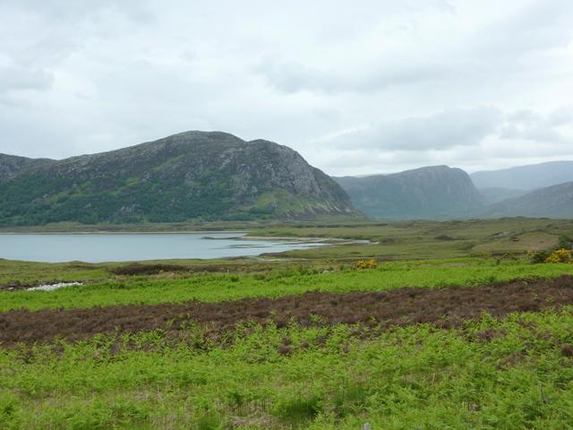 Head of Loch Eriboll