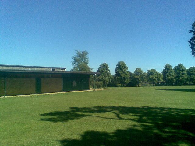 Dallington Park