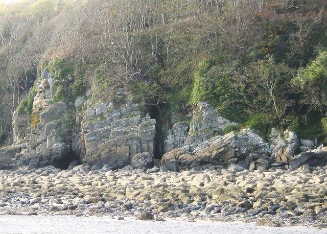 Meg Merrilees Cave