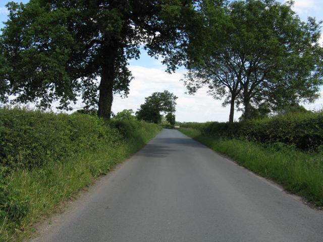 Wards Lane