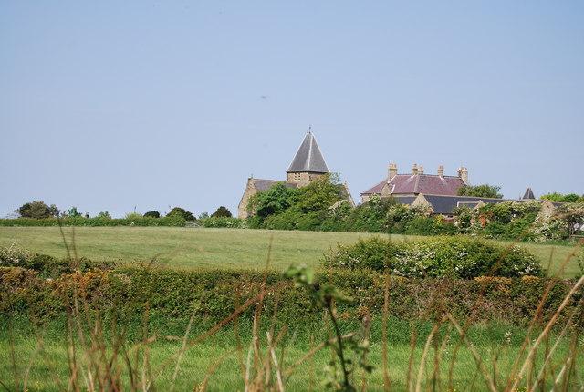 All Saints' Church, Hawsker