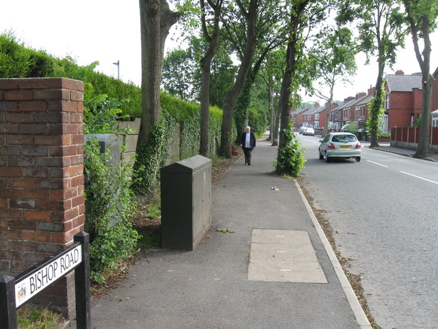 Bishop Road, Dentons Green