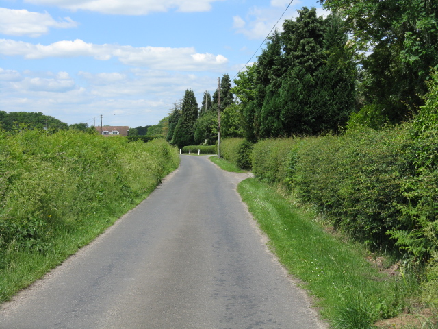Smethwick Lane