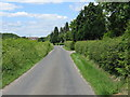 SJ8063 : Smethwick Lane by Peter Whatley