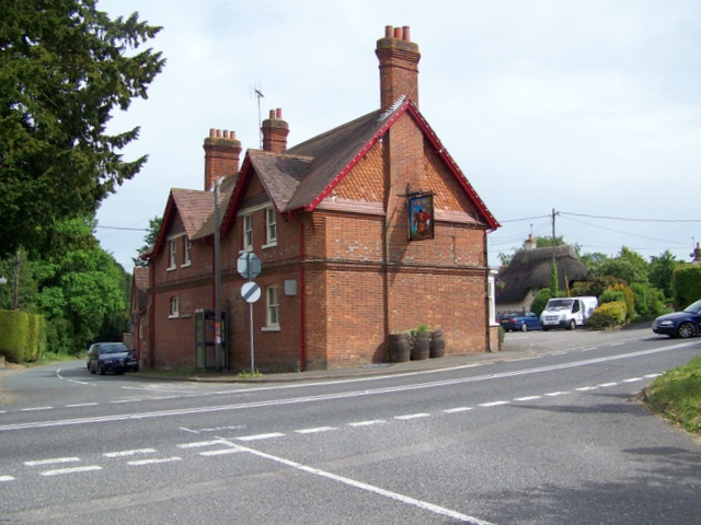 The Tally Ho, Hungerford Newtown