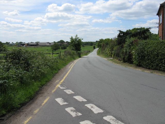 Bagmere Lane