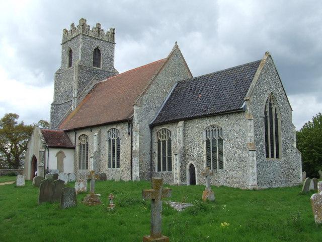 St Michael Broome