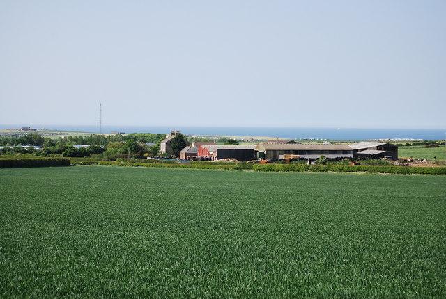 Russell Hall Farm