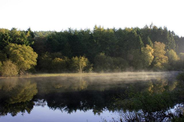 Trentabank Reservoir, Macclesfield
