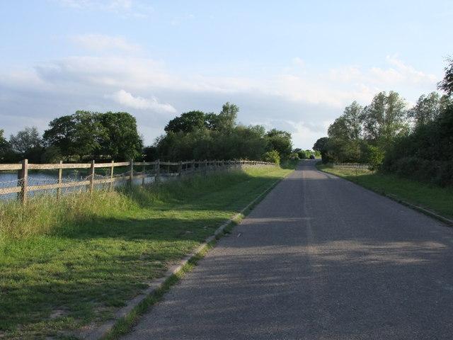 Lodge Lane, Ardleigh
