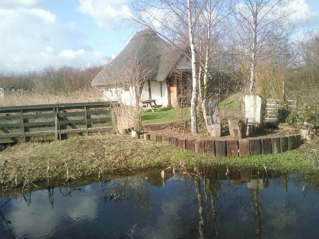 'Wetland Living' at the London Wetland Centre