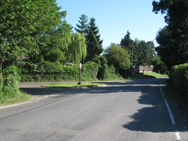 Castle Hill Junction