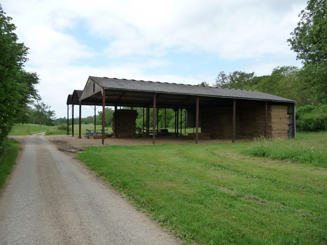 Sandydown - Barn