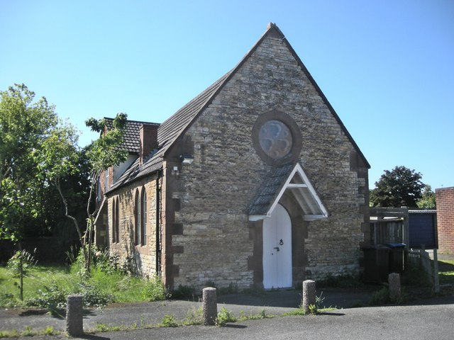Long Itchington Congregational Chapel