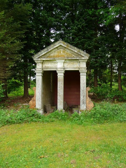Sandydown - Summerhouse