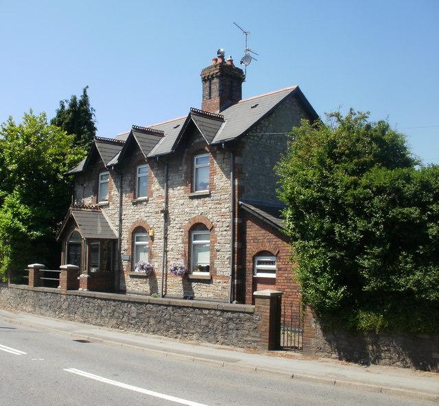 Eastbrook Cottage, Dinas Powys