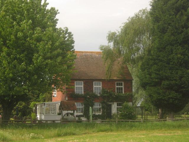 Chapel Bank Farmhouse