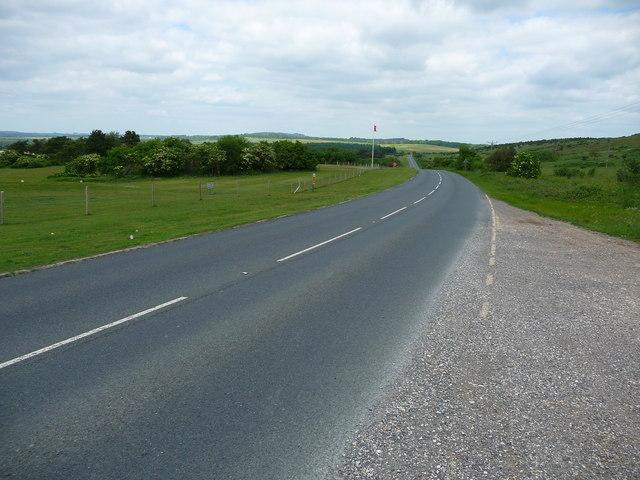Bulford - Tidworth Road