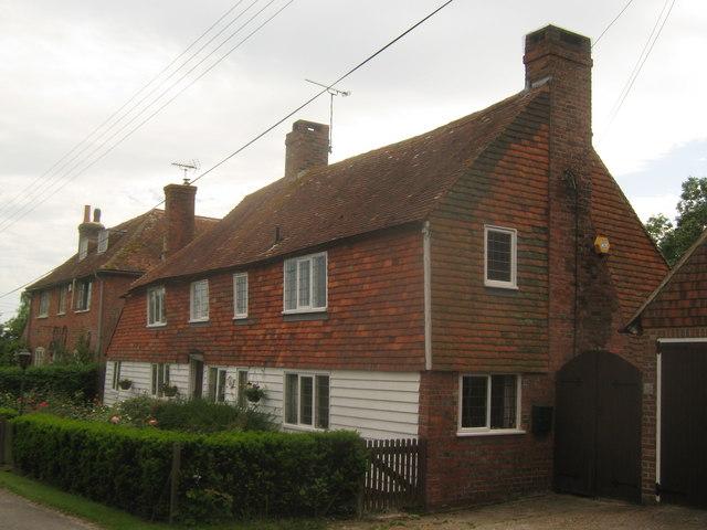 Wellbro Cottage