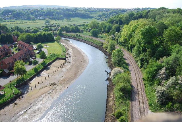 River Esk and Esk Valley line