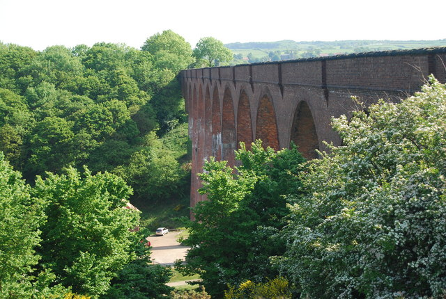 Larpool Viaduct