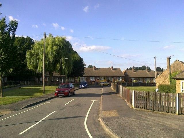 Beech Avenue, Borrowash