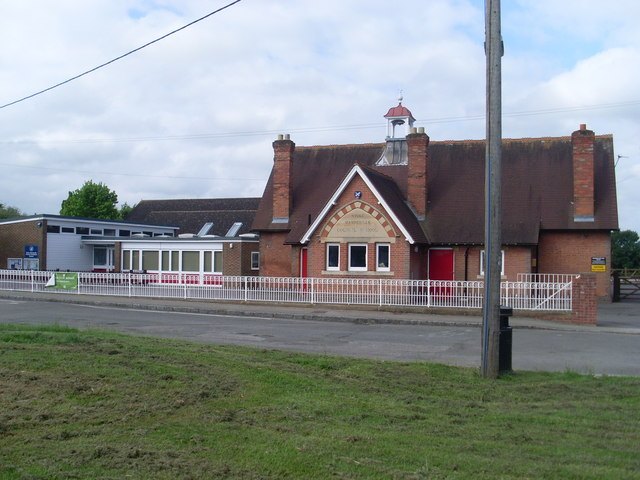 Stoke Mandeville Combined School