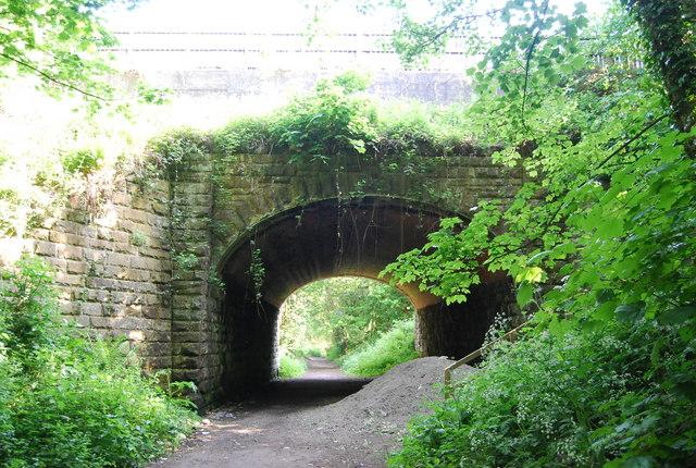 Prospect Hill Bridge