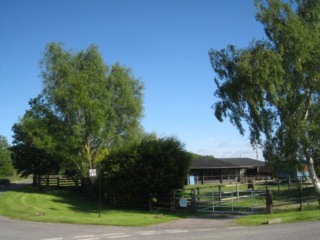 Holme Farm, Habertoft