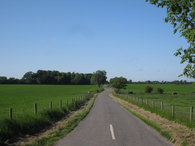 Road to Hasthorpe