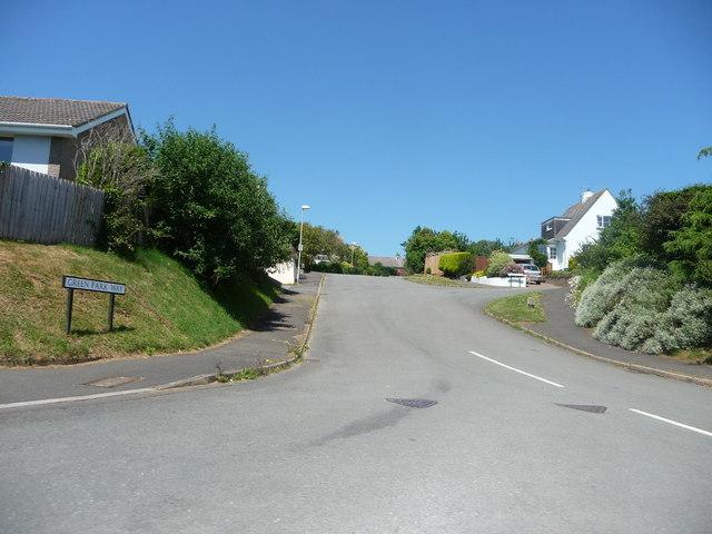 Chillington : Green Park Way