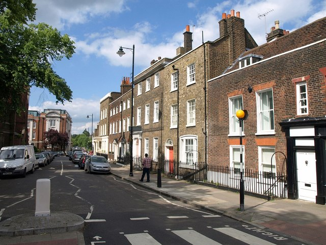 Southwood Lane, Highgate